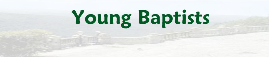 Young Baptists